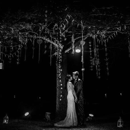 Fotógrafo de bodas Nicolas Resille (nicolasresille). Foto del 12.12.2017