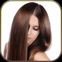 آموزش کوتاهی مو زنان icon