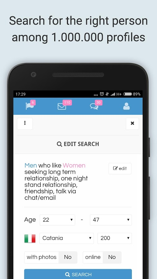 Dating chat app google play