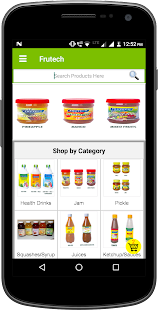 Download Frutech Agro Online Herbal and Cosmetic Products For PC Windows and Mac apk screenshot 2