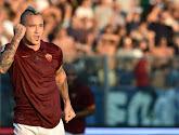 Tout va bien pour la Roma