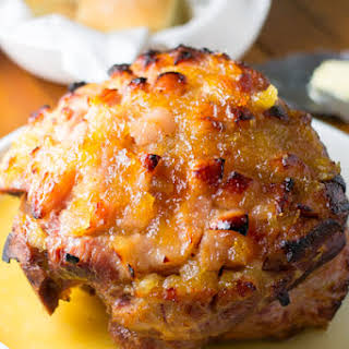 Boiling Ham In Pineapple Juice Recipes.