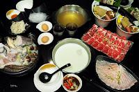 丰日式昆布·火鍋店