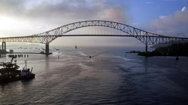 Ponte das Américas
