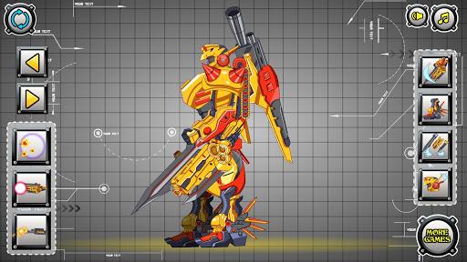Fierce Fighter v1.4 screenshots 5