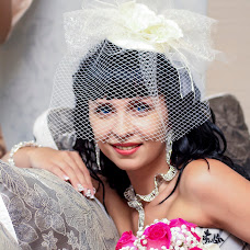 Wedding photographer Natalya Mokan (nmokan). Photo of 18.05.2015
