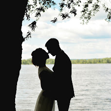Wedding photographer Aleksandra Lobashova (Lobashovafoto). Photo of 05.07.2017