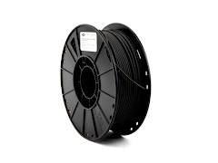 CLEARANCE - Dow Black OBC Filament - 1.75mm (0.77kg)