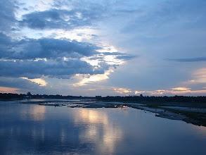 Photo: Karatoa River