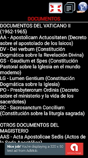 Manual Legión de María- screenshot thumbnail