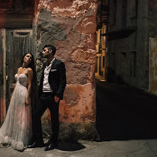 Wedding photographer George Kossieris (kossieris). Photo of 29.03.2017