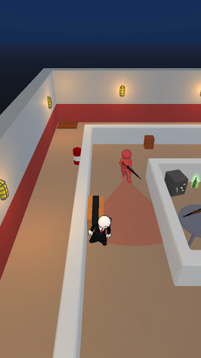 Agent Stealth android2mod screenshots 6