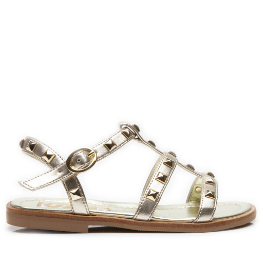 Thumbnail images of Step2wo Sophia - Stud Sandals