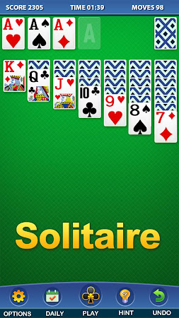 Solitaire* 1.0.119 screenshot 618587