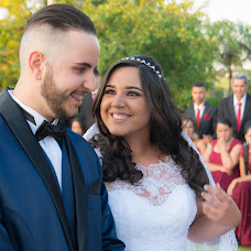 Wedding photographer Marcelo Almeida (marceloalmeida). Photo of 19.05.2018