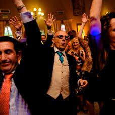 Wedding photographer Olmo Del valle (olmodelvalle). Photo of 25.10.2017