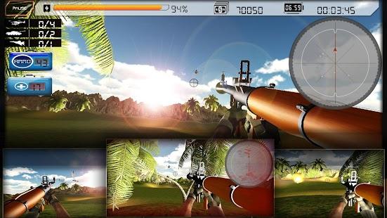 Surgical Strike Apache Attack screenshot