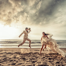 Wedding photographer capoeira ni (capoeira_ni). Photo of 09.02.2014