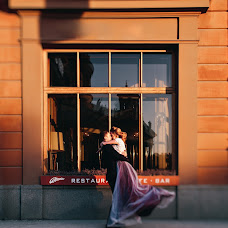 Wedding photographer Vladimir Lyutov (liutov). Photo of 23.03.2017