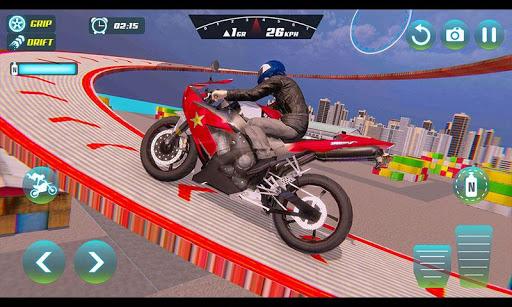 Extreme Bike Simulator 2019  astuce 1