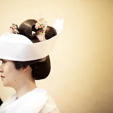 Wedding photographer Tsutomu Fujita (fujita). Photo of 31.07.2018