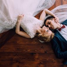 Wedding photographer Nikolay Kirienko (Dhoune). Photo of 26.06.2016