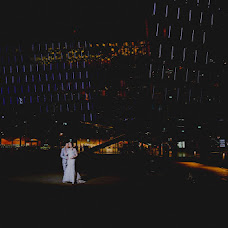 Fotógrafo de casamento Marco Samaniego (samaniego). Foto de 03.11.2016