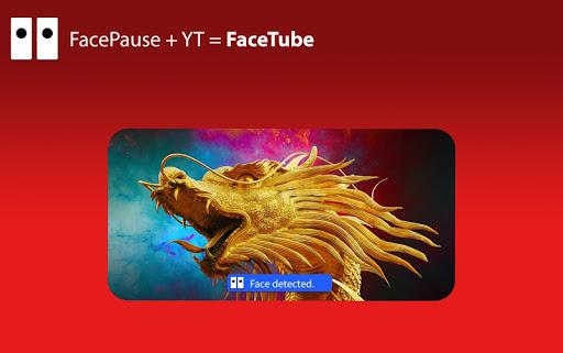 Face Tube screenshot 1