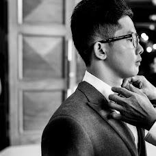 Wedding photographer Jacob Gordon (Jacob). Photo of 31.07.2019