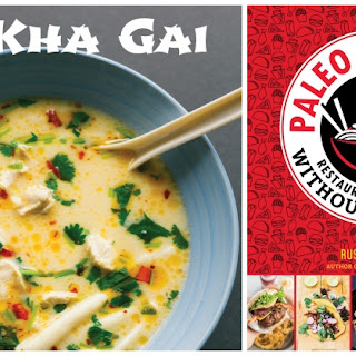 Tom Kha Gai (with AIP Modifications) and a review of Paleo Takeout