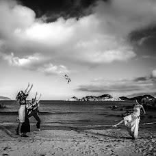 Wedding photographer Ivan Kayda (Afrophotographer). Photo of 09.11.2017