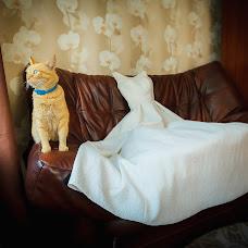 Wedding photographer Aleksey Efimov (alekseyefimov). Photo of 27.08.2016