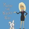 Maths the Wacky Way icon