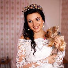 Wedding photographer Alla Bogatova (Bogatova). Photo of 10.11.2017