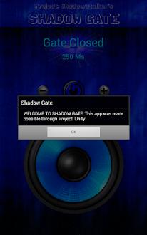 Shadow Gate Gratis