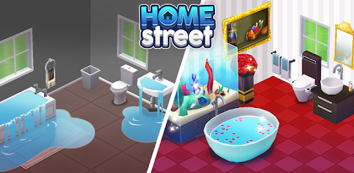 Home Street Home Design Game Apps On Google Play