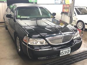 タウンカー M85W 2003年式 カルティエLのカスタム事例画像 KSKさんの2019年10月06日02:45の投稿