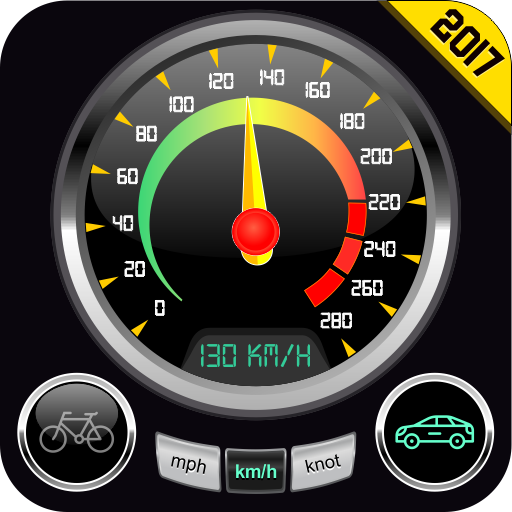 GPS Speedometer-Odometer (app)