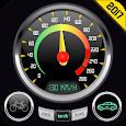 GPS Speedometer-Odometer apk