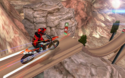 Bike Racing Games 3