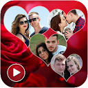 Love Video Maker Love Movie Maker with Music APK