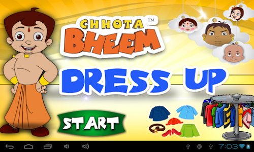 Chhota Bheem DressUp screenshot 18