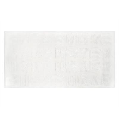 Ковёр 0.80х1.50 cotton line cream Ковровые галереи