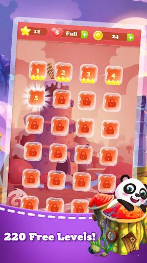 Panda Solitaire Match screenshots 6