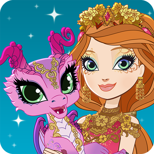 Baby Dragons: Ever After High™ file APK Free for PC, smart TV Download