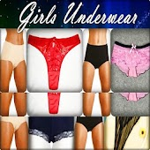 Girls Underwear Ideas