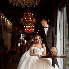 Wedding photographer Antonina Mirzokhodzhaeva (amiraphoto). Photo of 22.10.2017