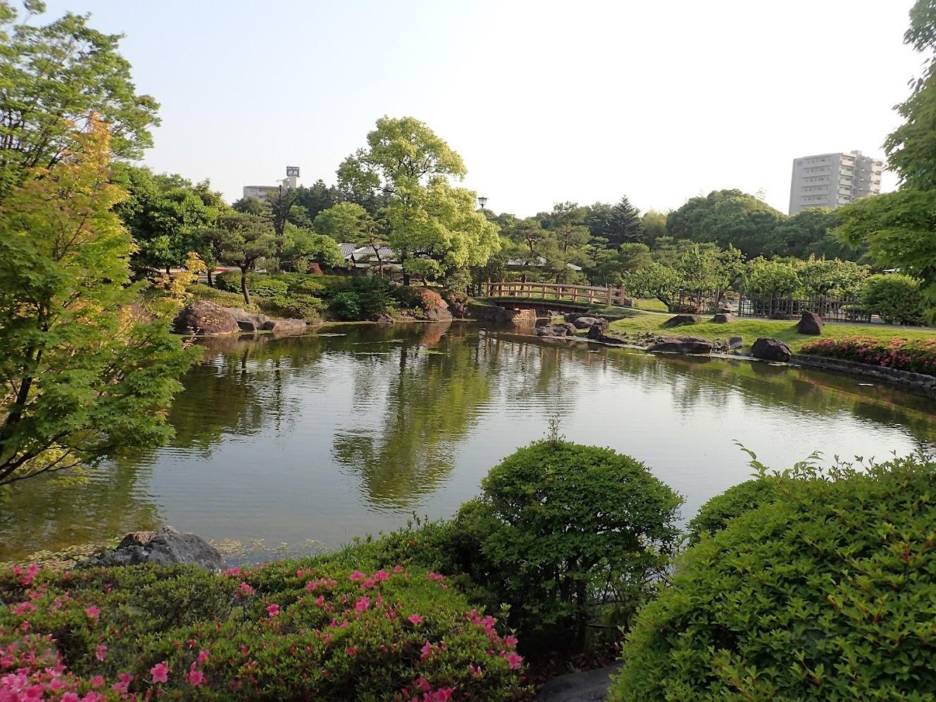 【日本行程】名古屋及近郊五日經典行程DAY2