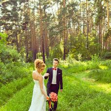 Wedding photographer Alisa Sudas (sudas). Photo of 26.06.2015