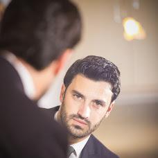 Wedding photographer Sotiris Lilia (SILVERSTAR). Photo of 22.02.2018